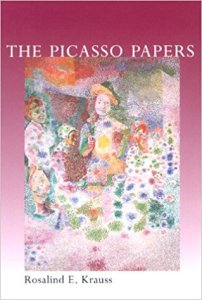 Krauss, The Picasso Papers