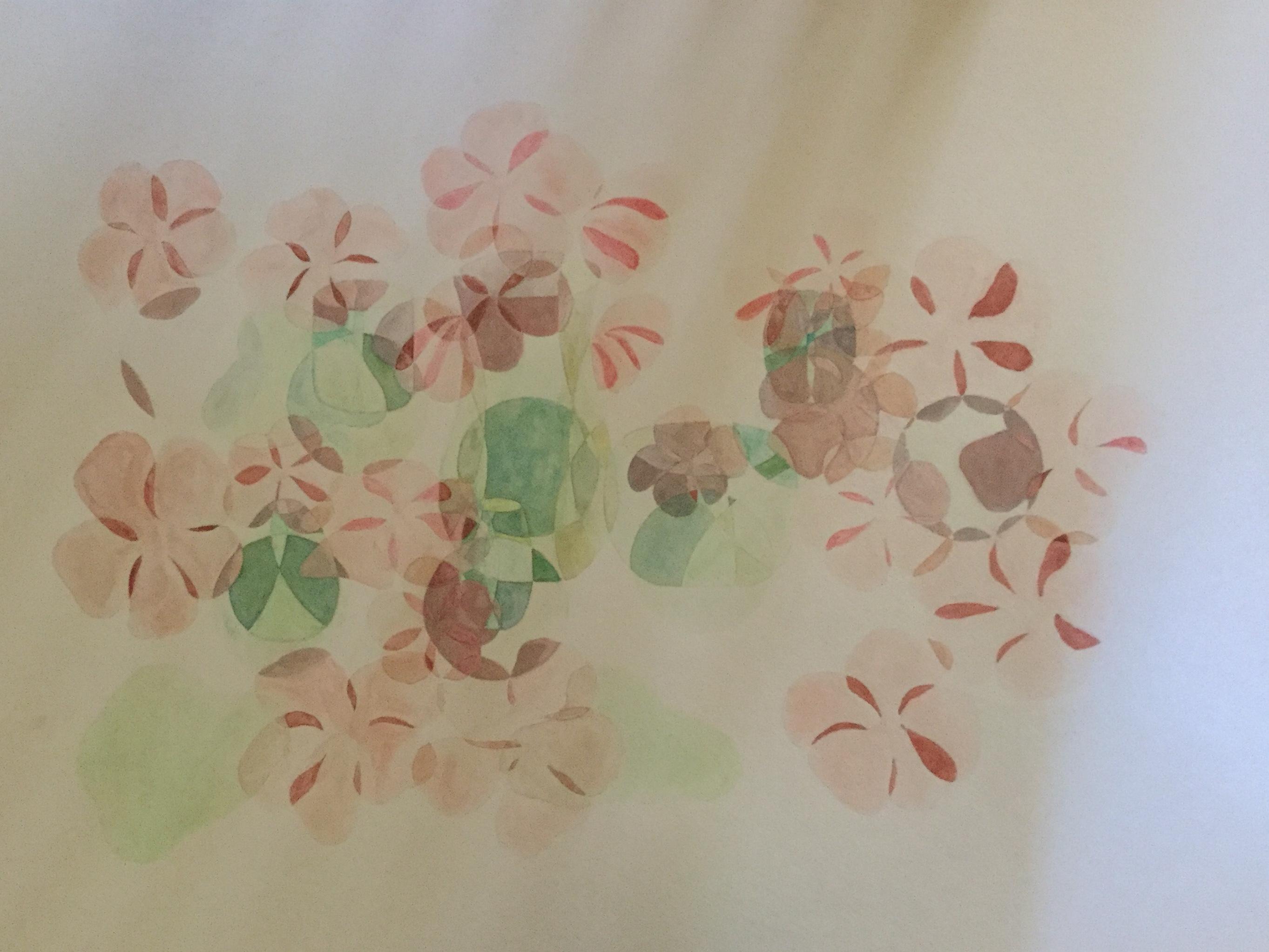 Flowers II 092018