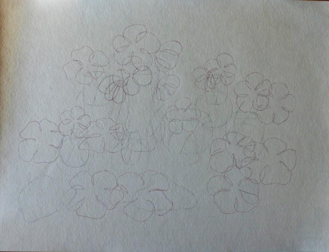 Flowers, Edit 1, flowers in ink only.JPG