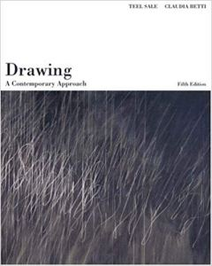 Drawing, Teel Sale