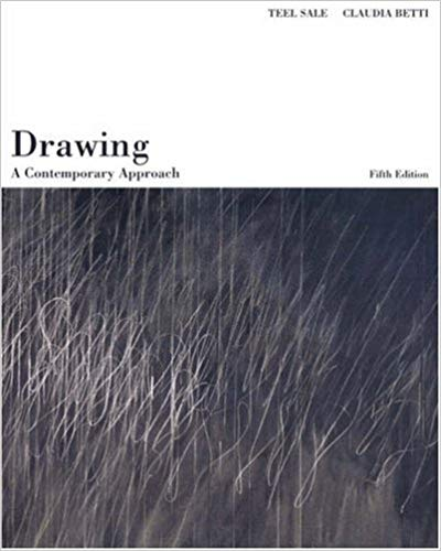 Drawing, Teel Sale