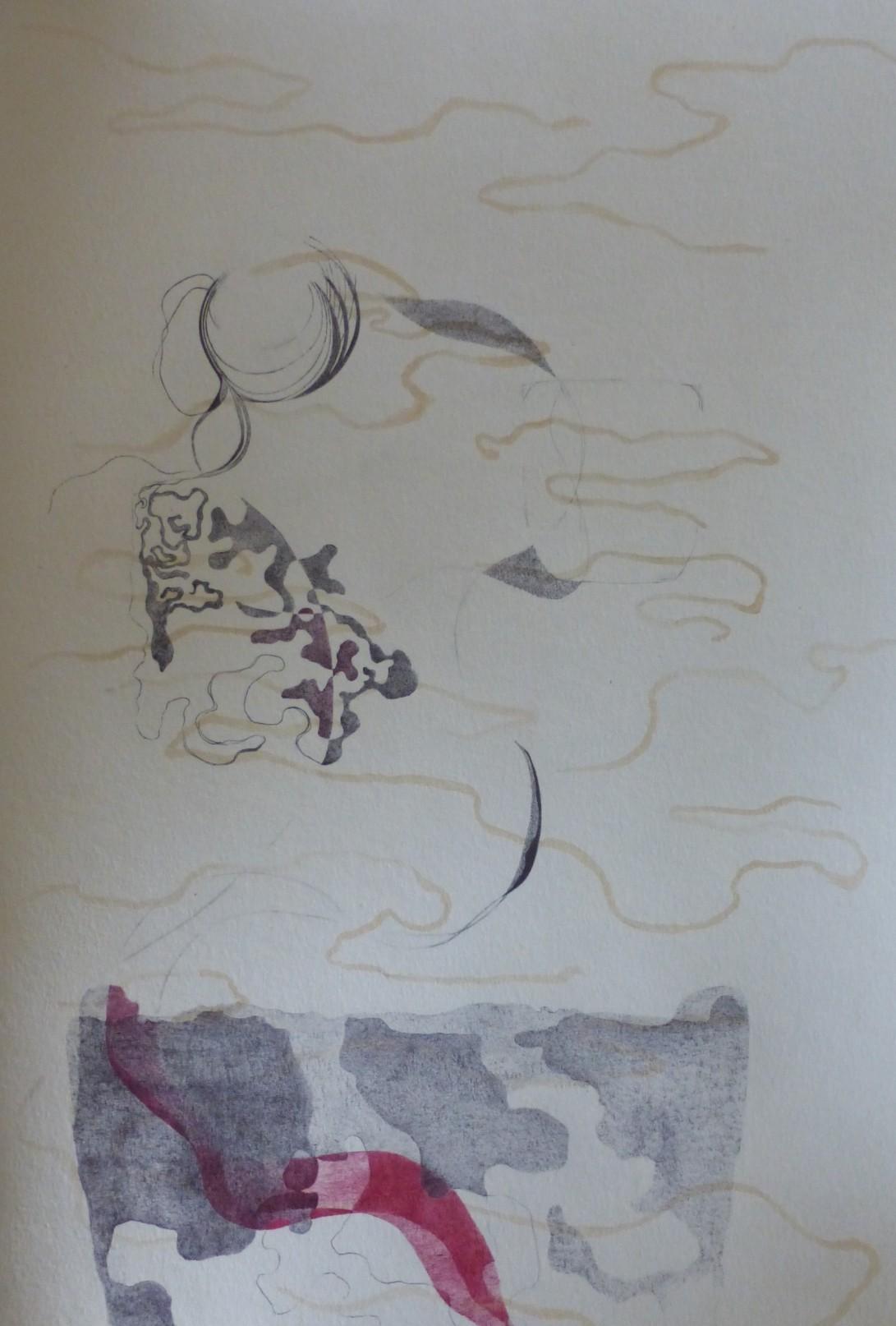 Gaa Wai (dot) com, Fire Balloons, Edit 1, sketch 2