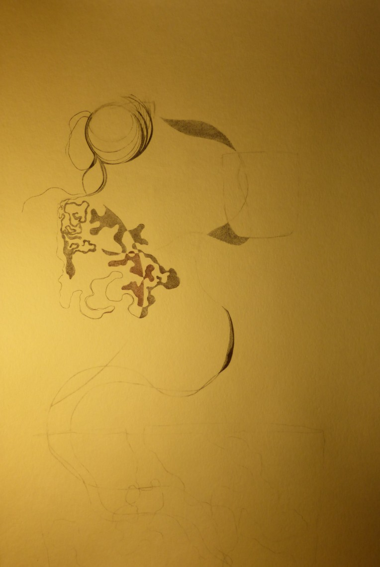 Gaa Wai (dot) com, Fire Balloons, Edit 1 sketch