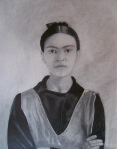 Frida Kahlo (1932)