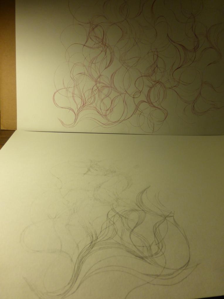 Gaa Wai (dot) com, Solar Flare, sketch (5)