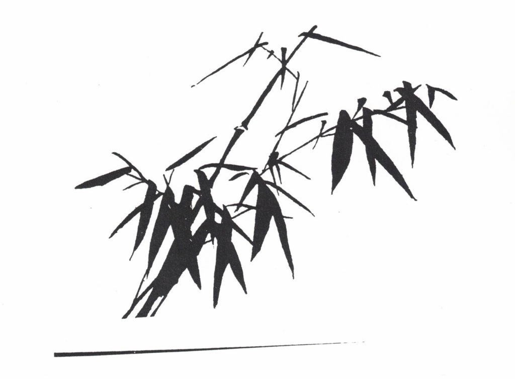 Gaa Wai Copy of a Chinese Painting 051219 original